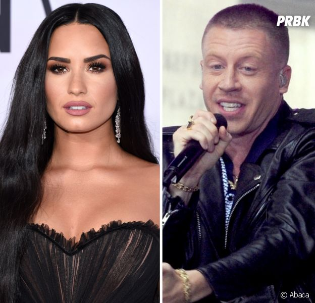 Demi Lovato hospitalisée après une overdose : Macklemore lui rend hommage en plein concert