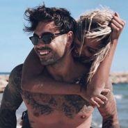 """Nehuda et Ricardo de nouveau en couple : """"Tout va bien"""""""