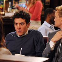 How I Met Your Mother saison 6 ... Les photos promo de l'épisode 601