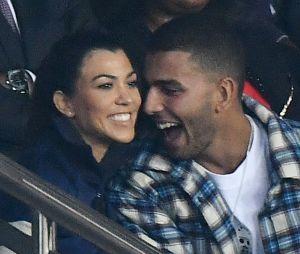 Kourtney Kardashian célibataire ? Elle serait séparée du français Younes Bendjima !