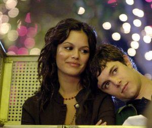 Ces couples formés sur le tournage d'un série : Rachel Bilson et Adam Brody de Newport Beach