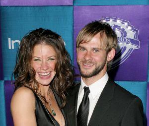 Ces couples formés sur le tournage d'un série : Evangeline Lilly et Dominic Monaghan de Lost