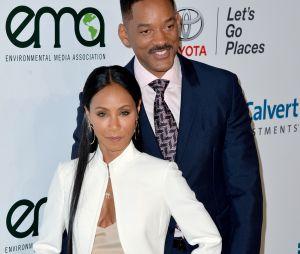 Ces couples formés sur le tournage d'un série : Will Smith et Jada Pinkett Smith rencontrée dans les coulisses du Prince de Bel Air