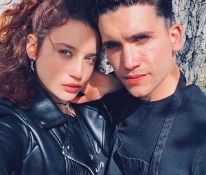 Maria Pedraza (Elite) et Jaime Lorente toujours en couple ? On a la réponse