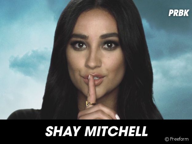 Pretty Little Liars : que devient Shay Mitchell ?