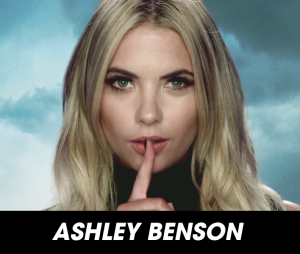 Pretty Little Liars : que devient Ashley Benson ?