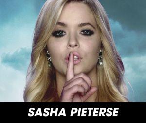 Pretty Little Liars : que devient Sasha Pieterse ?