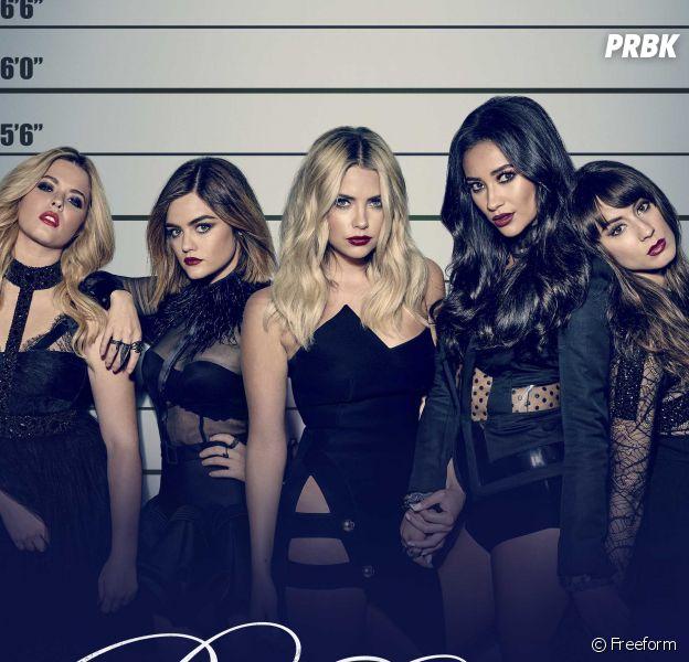 Pretty Little Liars : que deviennent les actrices de la série ?