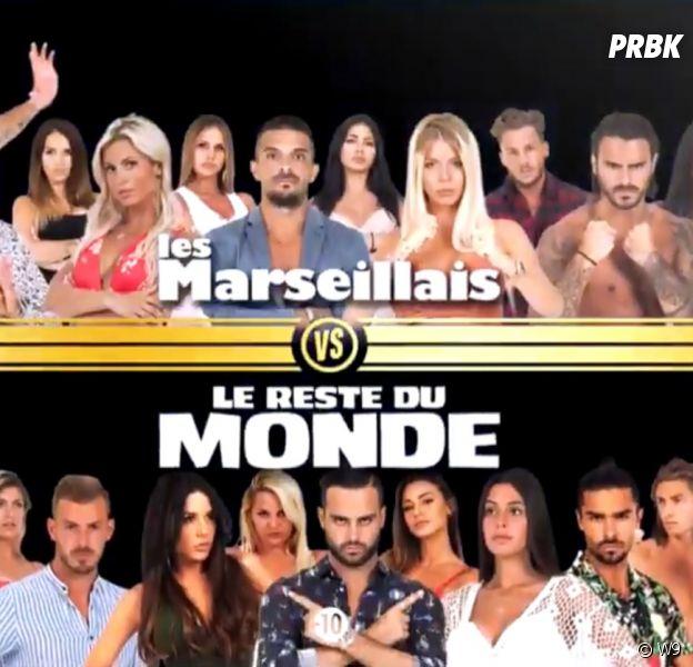 Les Marseillais VS Le reste du Monde 3 : la date de diffusion et les premières images dévoilées.