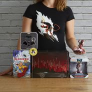 Batman, Deadpool, One Punch Man... unboxing de la Wootbox Justice