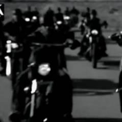 Sons of anarchy saison 3 ... La nouvelle bande annonce