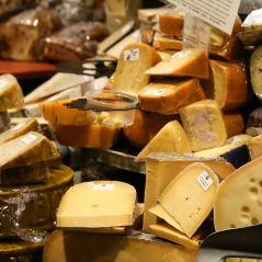 Etre payé pour manger du fromage ? Ça sent (bon) le job de rêve ! 🧀