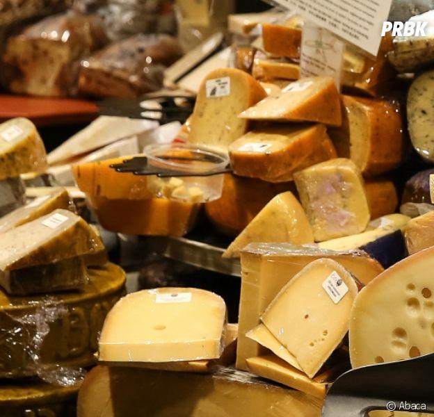 Etre payé pour manger du fromage, ça sent bon le job de rêve !