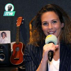 Lorie (Demain nous appartient) : le personnage de Lucie a failli ne jamais exister (interview)