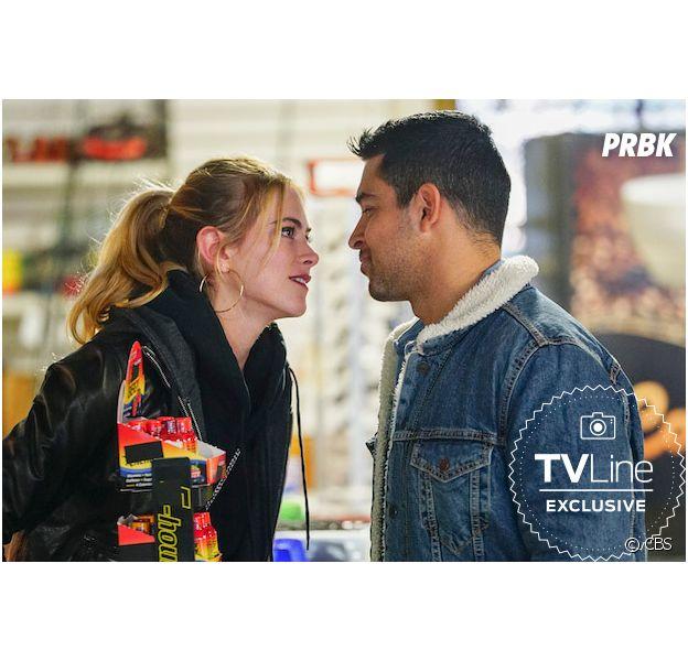 NCIS saison 16 : Torres et Bishop en couple cette année ?