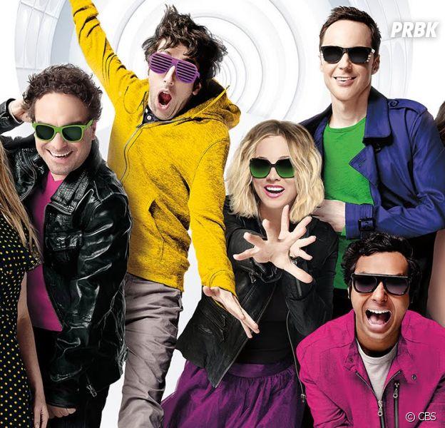 The Big Bang Theory saison 12 : un personnage mystérieusement de retour