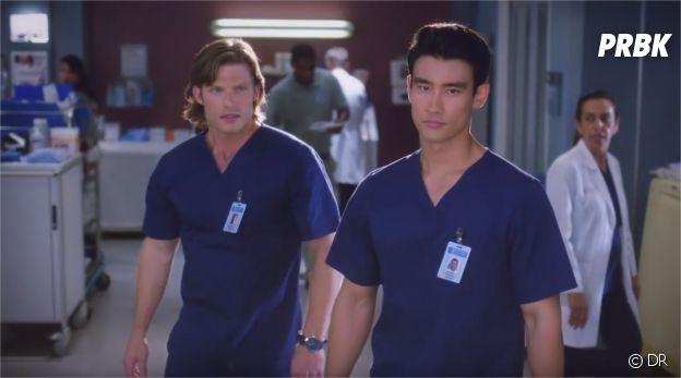 Grey's Anatomy saison 15 : les nouveaux médecins se dévoilent dans la bande-annonce