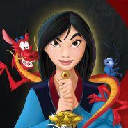 Mulan : Mushu absent du nouveau film live de Disney ?