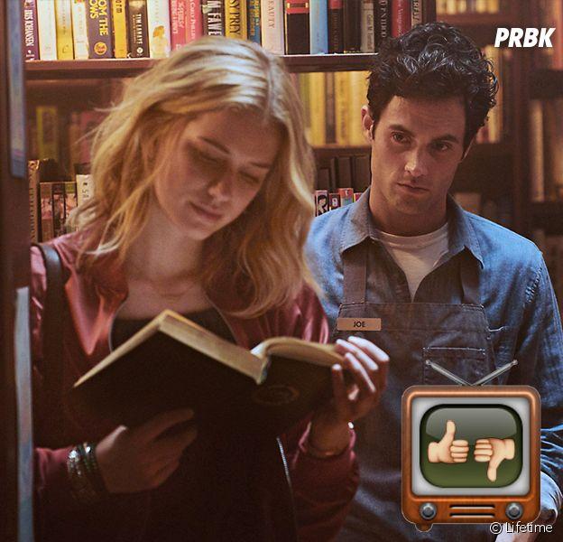 Parfaite (You) : faut-il regarder la nouvelle série avec Penn Badgley ?