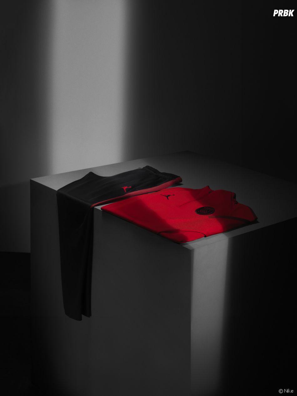 PSG x Jordan : plus de 90 produits différents
