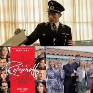 The Man in the High Castle, The Romanoffs... les séries originales à venir sur Amazon Prime Vidéo