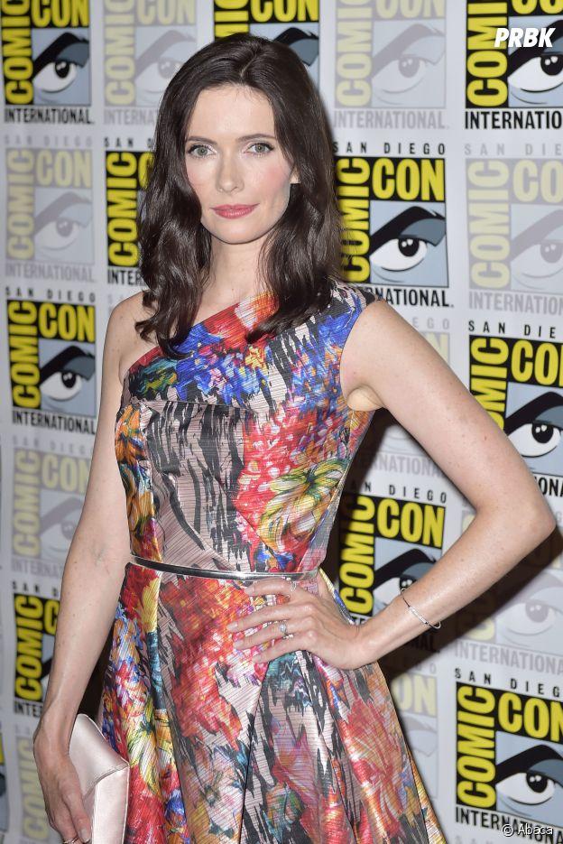Elizabeth Tulloch jouera le rôle de Lois Lane dans le Arrowverse