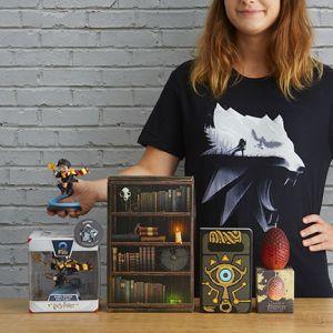 Game of Thrones, Harry Potter... unboxing de la Wootbox de septembre
