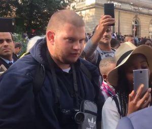 Jérôme Jarre et Hugo Travers se mobilisent pour trouver du travail au chômeur sermonné par Macron