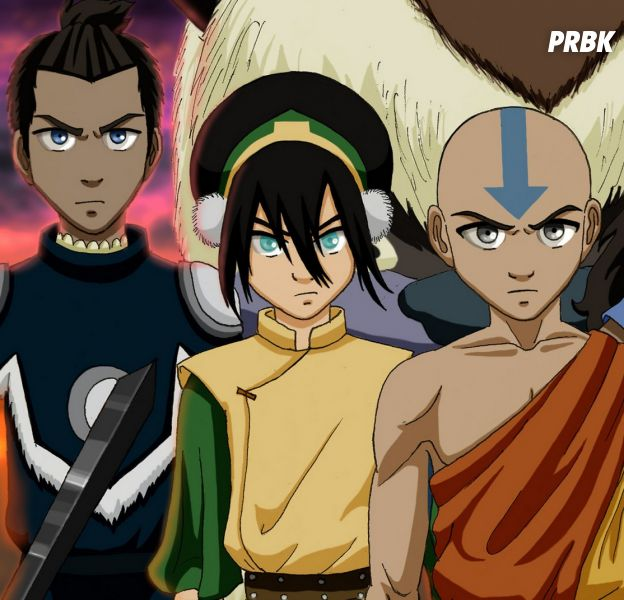 Avatar, Le Dernier Maître De L'air : Un Reboot Sur Netflix