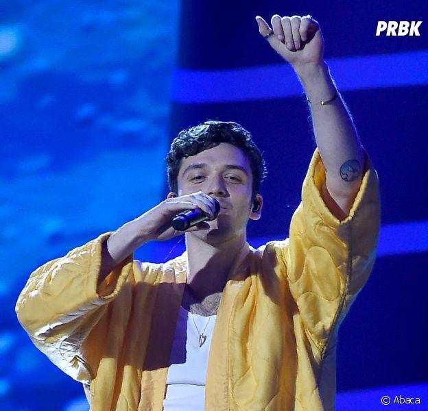 Lauv en concert à Paris : le chanteur enflamme le Yoyo