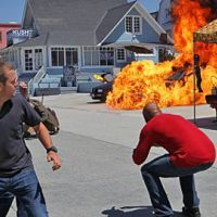 NCIS Los Angeles saison 2 ... Les photos de l'épisode 201
