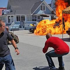 NCIS Los Angeles saison 2 ... Les photos de l'épisode 201