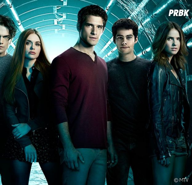 Dylan O'Brien, Tyler Posey, Holland Roden... que deviennent-ils 1 an après la fin de Teen Wolf ?