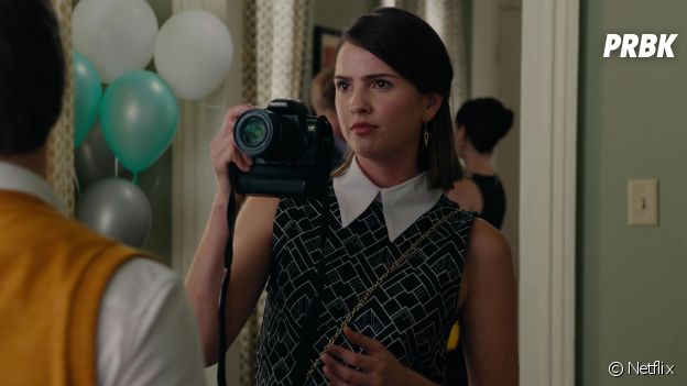 Shelley Hennig dans When We First