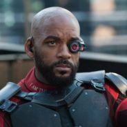 Deadshot : Will Smith en discussions pour un film solo