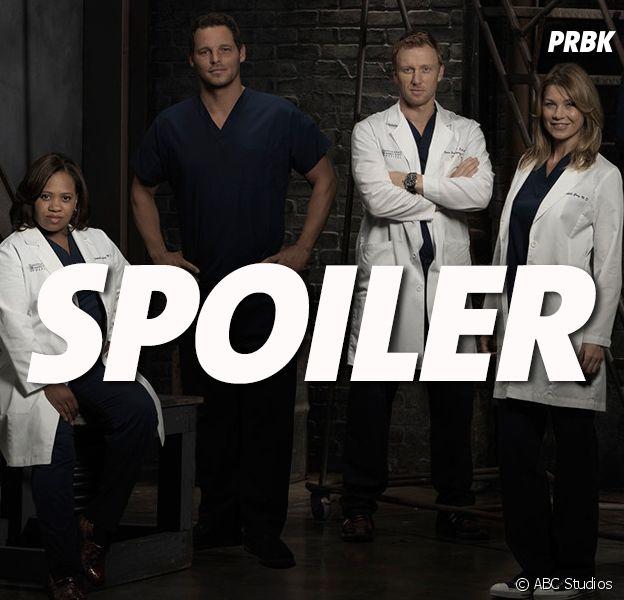 Grey's Anatomy saison 15 : ce qu'il faut retenir des épisodes 1 et 2