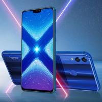 Le Honor 8X : photos, prix, jeu concours... Tout ce qu'il faut savoir sur le nouveau smartphone