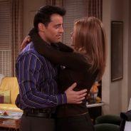 Friends : Matt Leblanc était totalement contre le couple Joey/Rachel