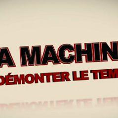 La Machine à démonter le temps ... Une bande annonce délirante en français