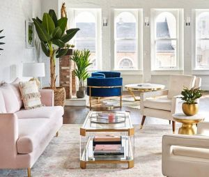 Les influenceurs peuvent avoir cet appartement de rêve à New York gratuitement, alors que le loyerb est de 15.000$ par mois.