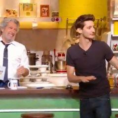 Pierre Niney très drôle dans Burger Quiz : les internautes agréablement surpris 😂