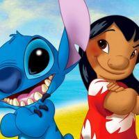 Lilo et Stitch bientôt de retour... dans un film en live-action