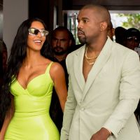 Kim Kardashian : Kanye West lui a offert 1 million de dollars pour compenser un post sponso refusé