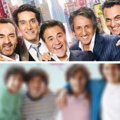 La vérité si je mens 4 : la première photo des acteurs du prequel