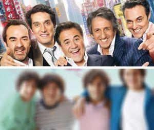 La vérité si je mens 4 : la première photo des nouveaux acteurs dévoilée