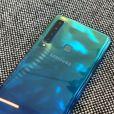 Samsung Galaxy A9 : le premier smartphone avec quatre capteurs au dos