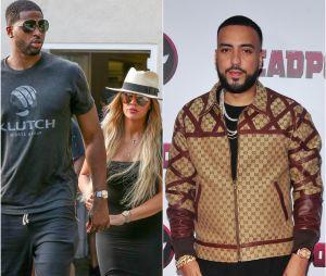Khloe Kardashian infidèle à Tristan Thompson avec French Montana ?