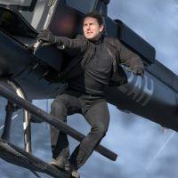 Mission Impossible : bientôt une scène tournée dans l'espace pour Tom Cruise ? C'est possible