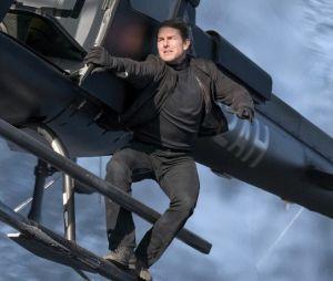 Mission Impossible 7 : une scène d'action tournée dans l'espace pour Tom Cruise ? Christopher McQuarrie y croit