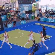 Les Bleues en route vers l'or en basket : Best of du 16 octobre des JO de la jeunesse 2018